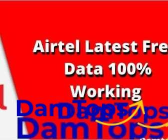 what is Airtel cheat code, how to get free data on Airtel, how to get unlimited data on Airtel, how to get 1gb of 200 on Airtel, airtel free data cheat code