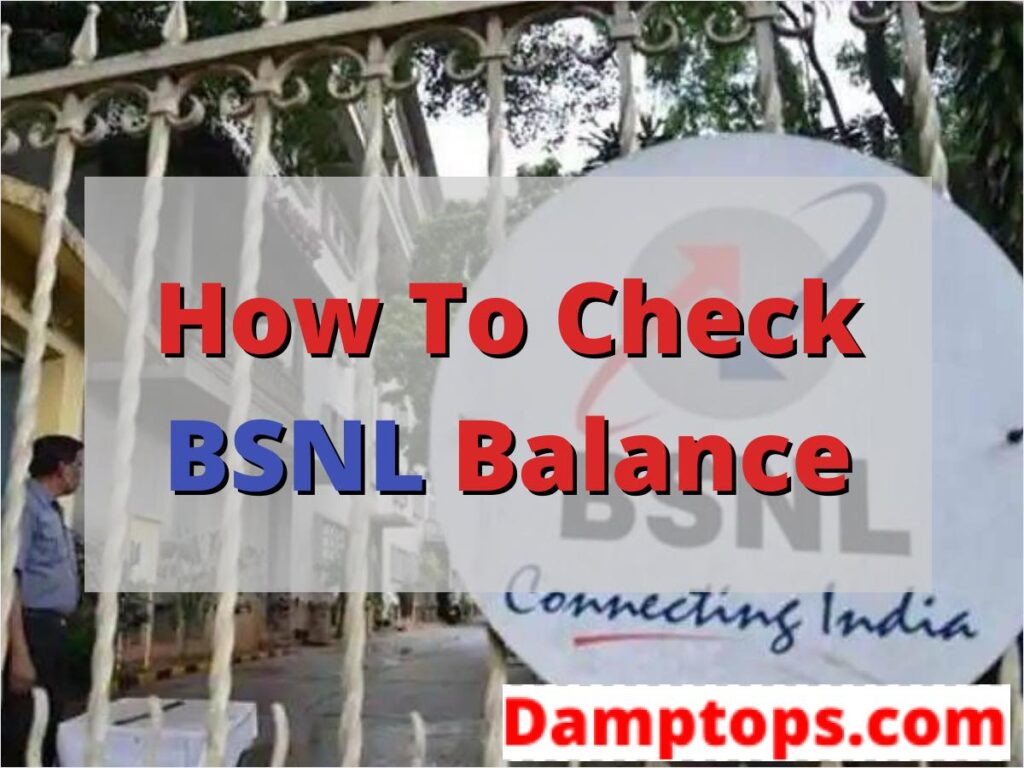 how to check bsnl balance, how to check bsnl offers, bsnl data check code, bsnl net balance check number, bsnl balance check online, bsnl 4g data balance check