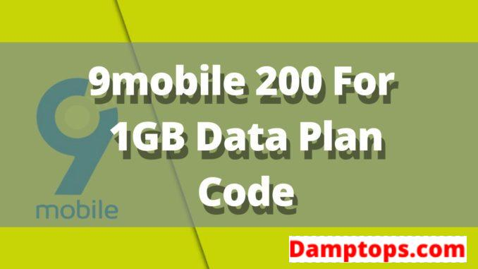 mtn 200 for 1gb, how to be eligible for 9mobile 200 for 1gb, 9mobile 200 for 1gb night plan, 9mobile 200 for 1gb 2 days, 9mobile 1 5gb for 200