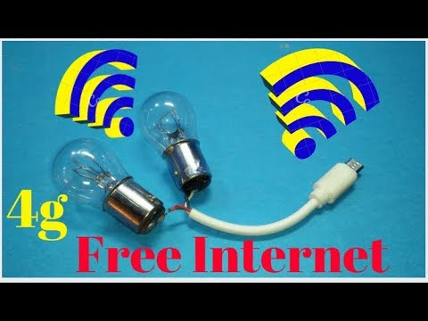 How to Create Your Own Wifi Network For Free