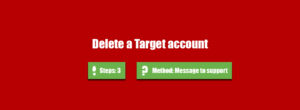 How to Delete Target Account ceq,how to delete target account 2020,how to delete target account on the app,how to delete target purchase history,how to delete target account reddit,how to delete target career account,how to change email on target app,pay for delete target,delete account mail,